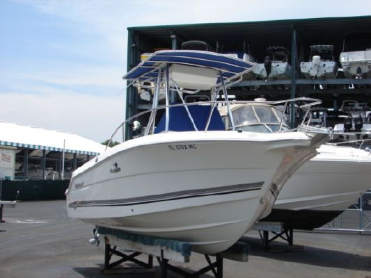 Wellcraft 250 Fisherman 2003 Wellcraft Boats for Sale
