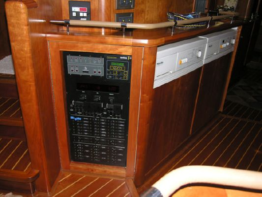 Boats for Sale & Yachts Westerly Point West Yachts 65 2003 All Boats
