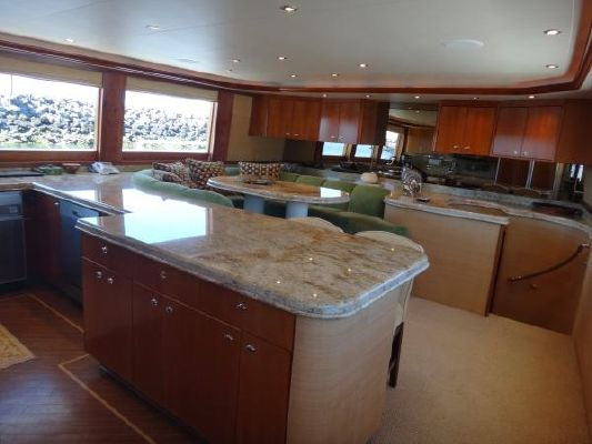 Westport Raised Pilothouse 2003 Pilothouse Boats for Sale