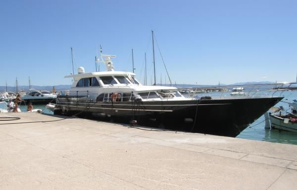Boats for Sale & Yachts Wim van der Valk Continental 1800 2003 All Boats