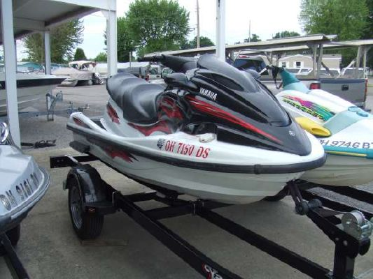 2003 yamaha waverunner xlt 1200 boats yachts for sale for Yamaha waverunner covers sale