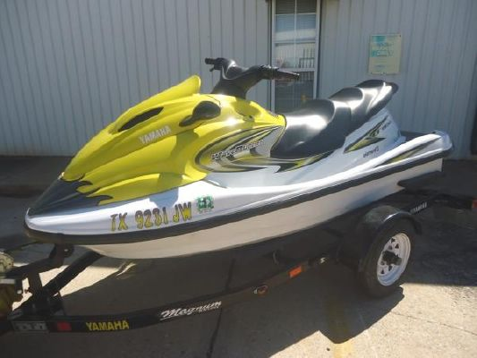 Boats for Sale & Yachts Yamaha XLT800 2003 Ski Boat for Sale