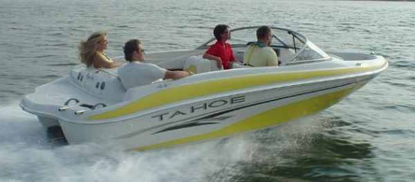 Boats for Sale & Yachts Tahoe Q4 2004 2004 All Boats