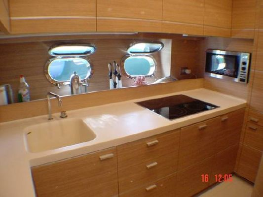AB Yacht 68' Open 2004 All Boats