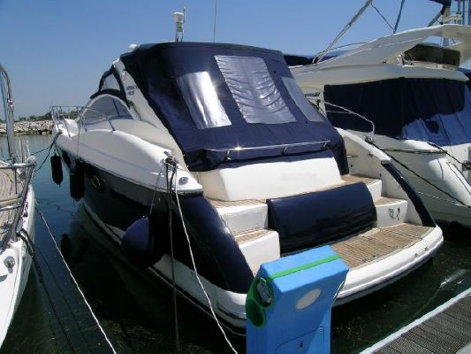 Absolute Absolute 45 2004 All Boats