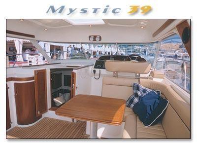 ACM Mystic 39 2004 All Boats