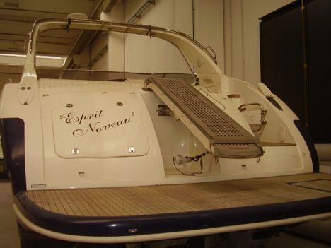 Airon Marine 388 2004 All Boats