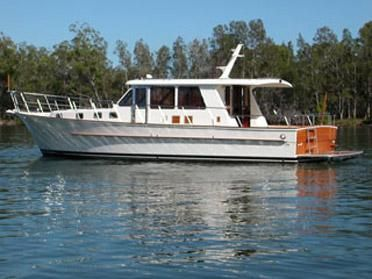 Boats for Sale & Yachts Alaska 45 Sedan Cruiser 2004 All Boats