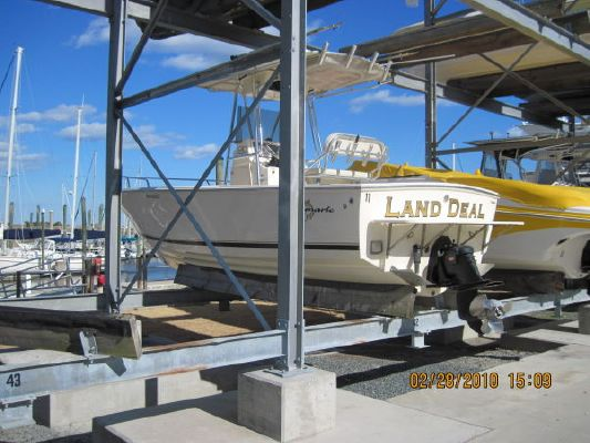 Albemarle 242 Center Console 2004 Albemarle Boats for Sale