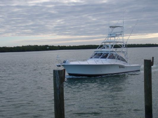 Boats for Sale & Yachts Albemarle 410 Express 2004 Albemarle Boats for Sale
