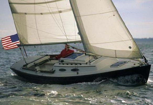 Alerion Express 28 2004 All Boats