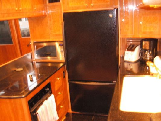 ALTIMA YACHTS Pilothouse 2004 Pilothouse Boats for Sale