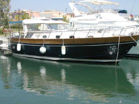 Aprea Mare Aprea Mare 12 2004 All Boats