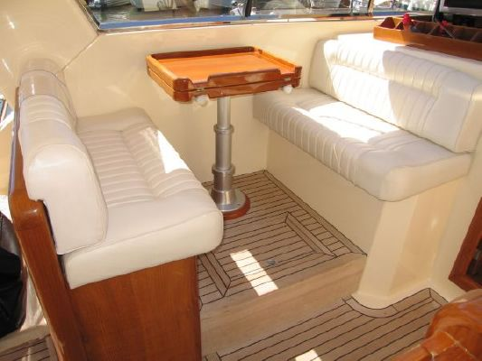 Boats for Sale & Yachts Apreamare 12M CATERPILLER Engines 2004 All Boats