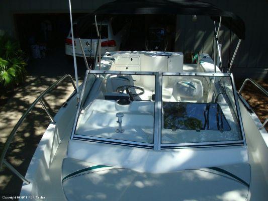 Boats for Sale & Yachts Aquasport 225 Explorer WA 2004 Motor Boats