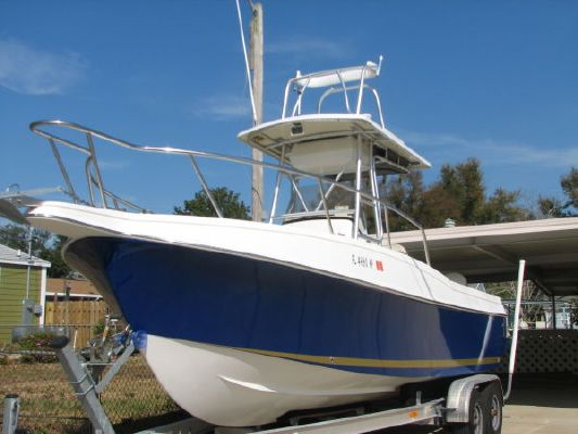 Boats for Sale & Yachts Aquasport 250 Osprey 2004 All Boats