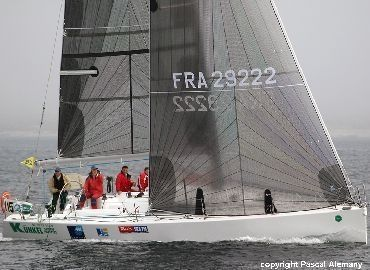 Archambault A 40 2004 All Boats