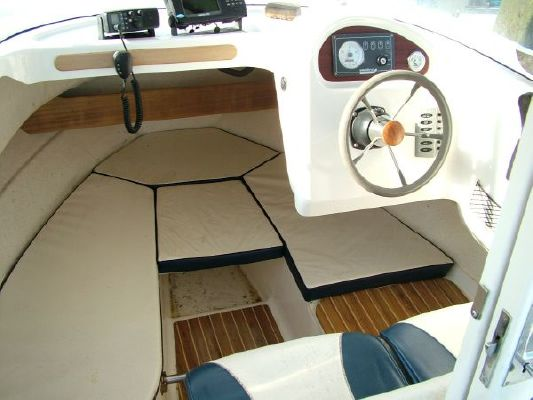 Boats for Sale & Yachts Arvor 215 2004 All Boats