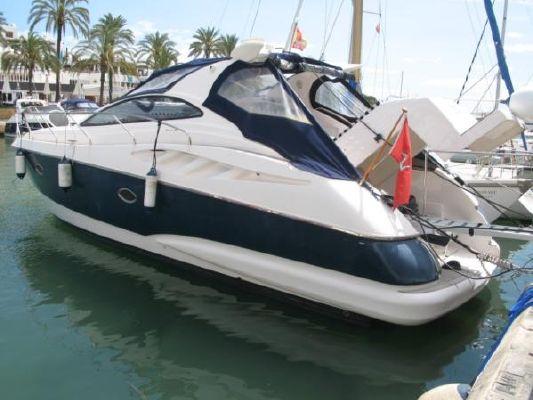 Astondoa 40 2004 All Boats