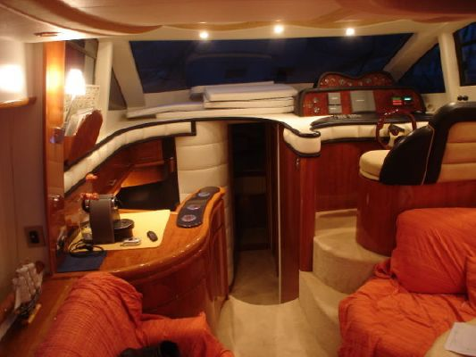 Boats for Sale & Yachts Astondoa AS 43 Fly 2004 All Boats