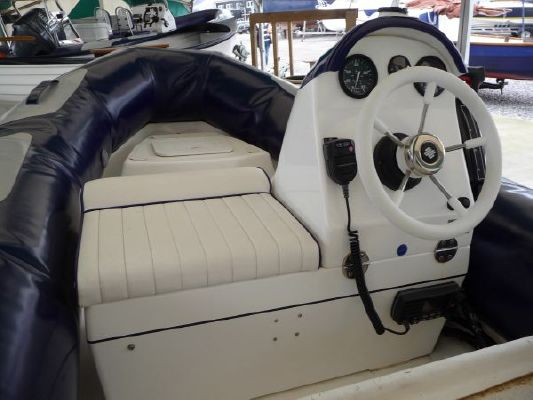 Boats for Sale & Yachts Avon 400 ADVENTURE 2004 All Boats