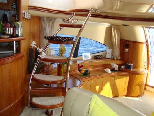 Azimut 2004 Azimut Yachts for Sale