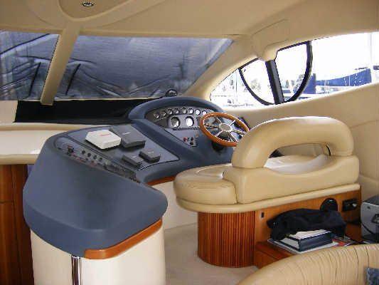 Azimut 46 Evolution 2004 Azimut Yachts for Sale