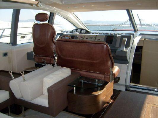 Azimut 68S Open 2004 Azimut Yachts for Sale