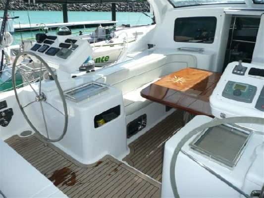 Boats for Sale & Yachts AZURRA YACHTS 60' CRUISING YACHT 2004 All Boats