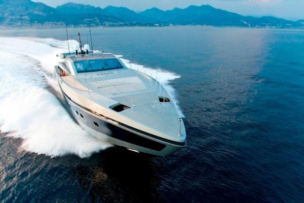 Baglietto 2004 2004 All Boats