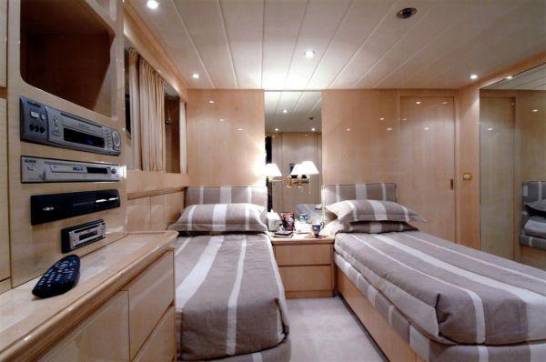 Baglietto Fast M/Y 2004 All Boats