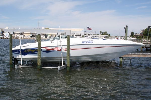 Boats for Sale & Yachts Baja 38 Special 2004 Baja Boats for Sale