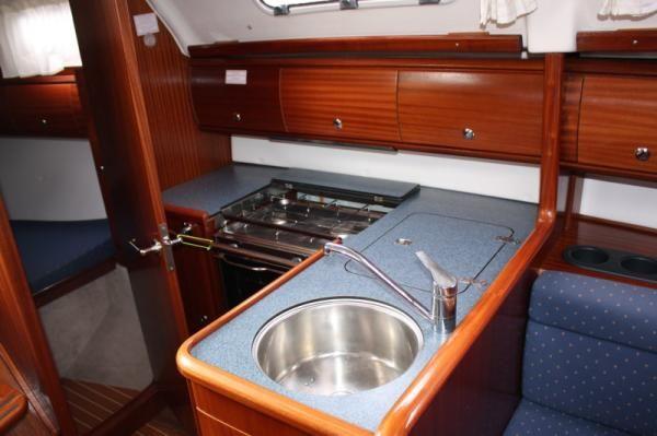 Bavaria 32 2004 All Boats