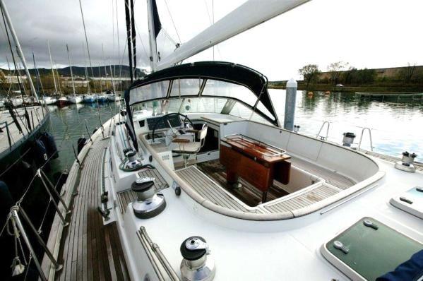 Beneteau 57 2004 Beneteau Boats for Sale