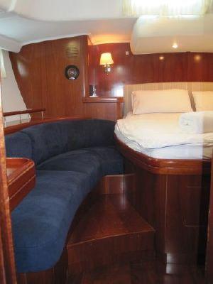 Beneteau 57cc 2004 Beneteau Boats for Sale