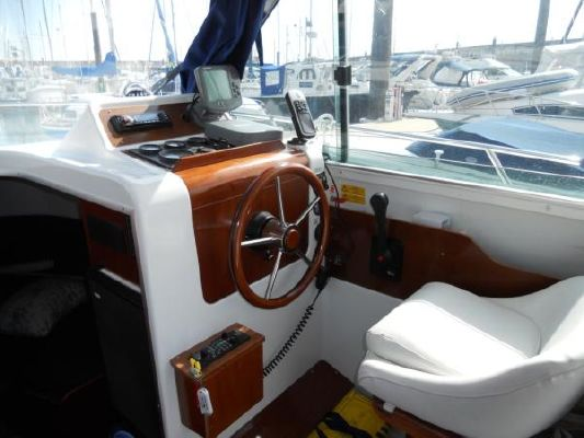 Boats for Sale & Yachts Beneteau Antares 760 2004