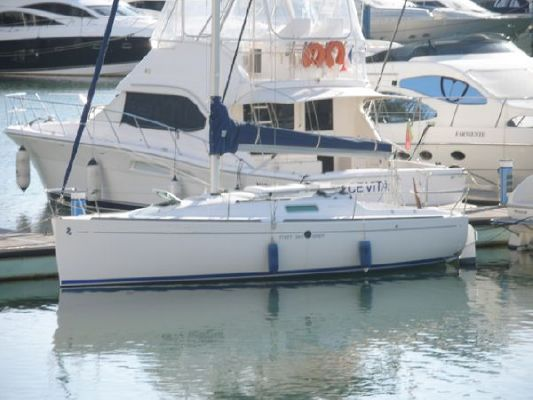 Boats for Sale & Yachts Beneteau First 260 Spirit 2004 Beneteau Boats for Sale