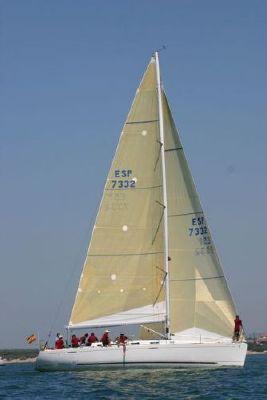 Beneteau First 44.7 2004 Beneteau Boats for Sale