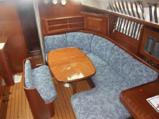 Beneteau Oceanis Clipper 423 2004 Beneteau Boats for Sale
