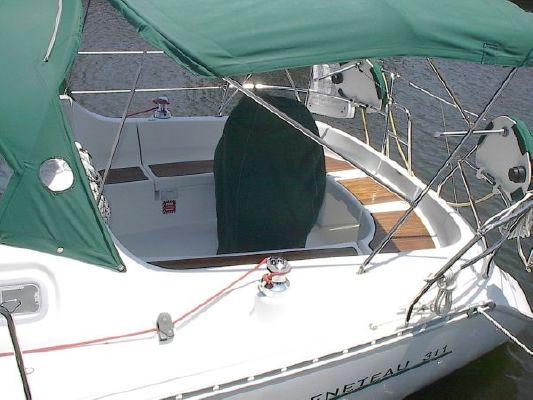2004 beneteau usa 311  5 2004 Beneteau USA 311