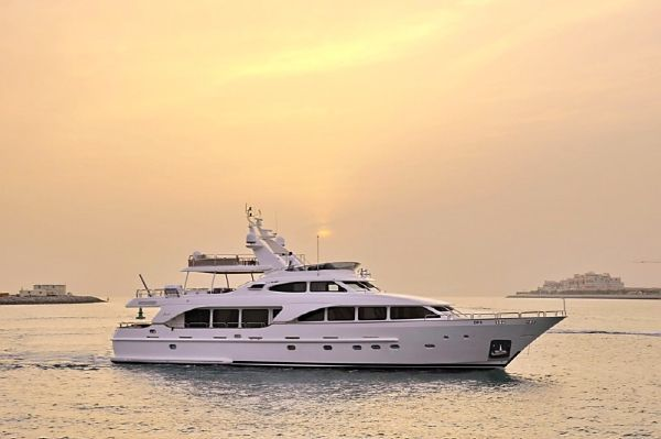 Benetti Tradition 2004 All Boats