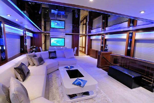 Boats for Sale & Yachts Benetti Tradition 2004 All Boats