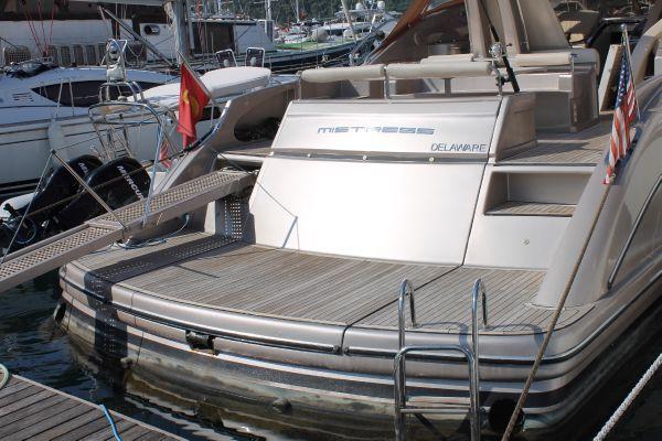 Bilgin 54' Open 2004 All Boats