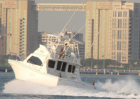 Black Watch 40 SF 2004 All Boats