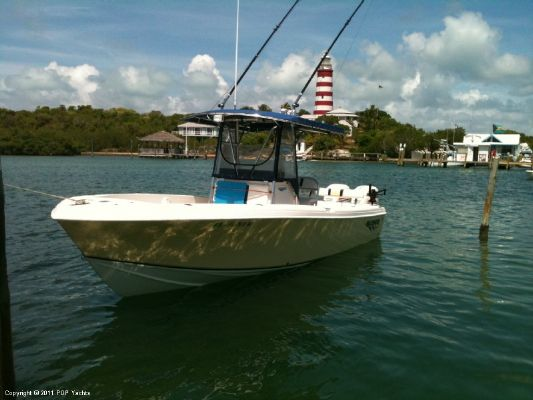 Boats for Sale & Yachts Bluewater 2550 Center Console 2004 Bluewater Boats for Sale