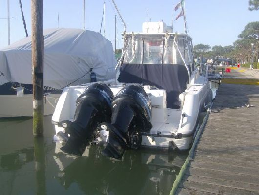 Boston Whaler 295 Conquest 2004 Boston Whaler Boats