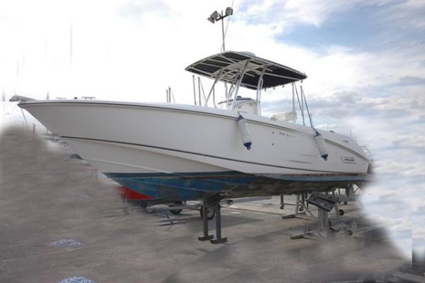 Boston Whaler BOSTON WHALER 27 OUTRAGE 2004 Boston Whaler Boats