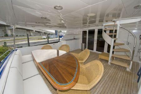 Broward Raised Pilot House 2004 All Boats