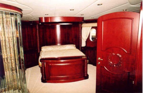 Broward Sport Yacht 2004 All Boats