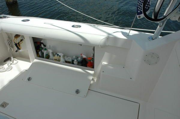 Cabo Express Sportfish 2004 Sportfishing Boats for Sale